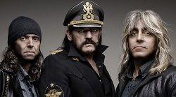 В архивах британской рок-группы Motörhead может иметься ещё много неизданного концертного и студийного материала. По крайней мере, так утверждает бывший барабанщик Motörhead, ныне участник Scorpions Микки Ди. Во время интервью изданию Billboard, данного по случаю выхода пластин