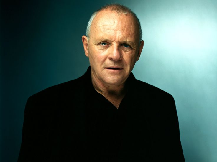 Anthony Hopkins - Hopkins's movie career has been a roller-coaster ride through TV, supporting roles, and cult favorites, like The Elephant Man