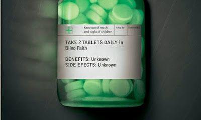 "Thisisbignews.gr: ""Tα φάρμακα είναι απάτη"""