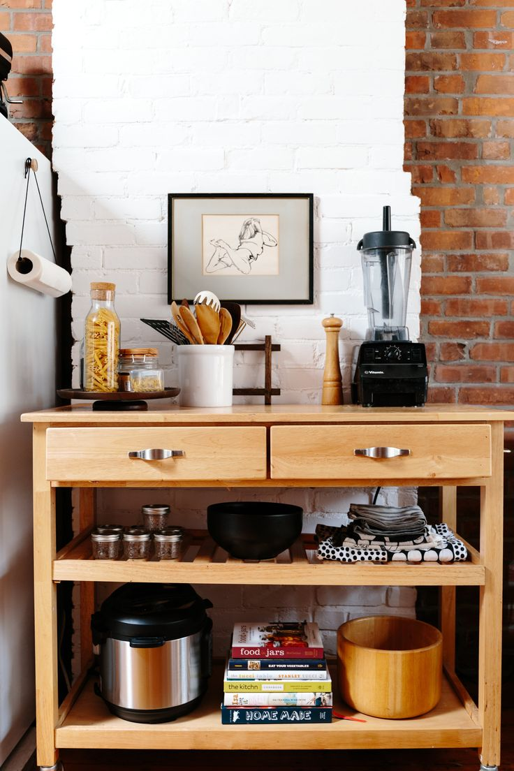 Tara's Budget Rental Remodel: $300 Later, This Rental Kitchen Is No Longer Recognizable