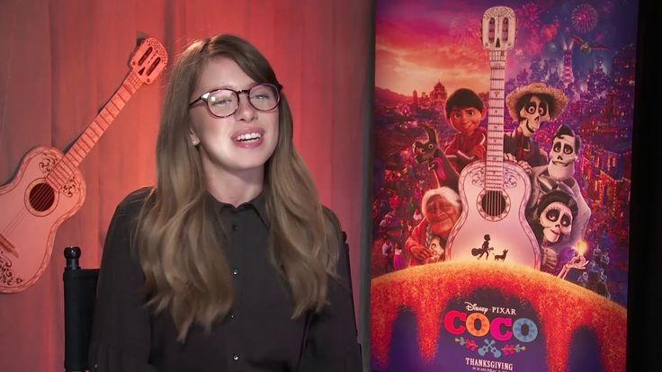 Coco interview with Anthony Gonzalez conducted by KIDS FIRST! Film Critic Michelle C. #KIDSFIRST! #Coco #Disney #Pixar