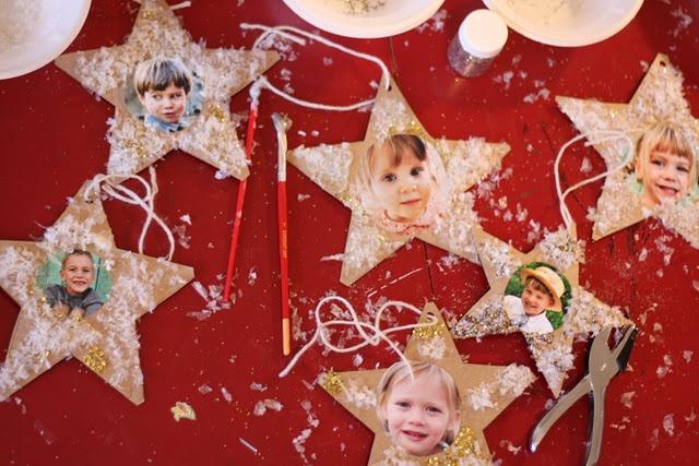 DIY - Ornaments for Christmas