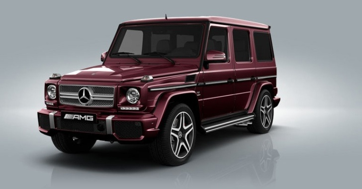 mercedes g63 amg and g65 amg color configurator dream cars pinterest mercedes g colors. Black Bedroom Furniture Sets. Home Design Ideas