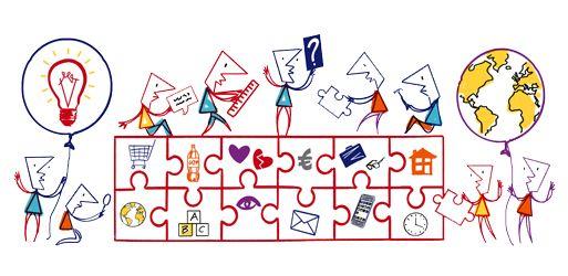 L'usage des réseaux sociaux chez les 8-17 ans | TNS Sofres