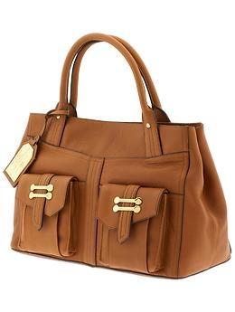 Bermondsey Shopper Tote Bag