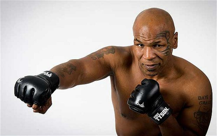 Mike Tyson At 15 watch and be amazed #boxing #miketyson