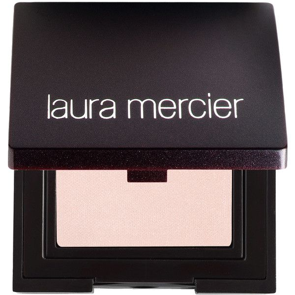 Laura Mercier Sateen Eye Colour in Sandstone (74 BRL) ❤ liked on Polyvore featuring beauty products, makeup, eye makeup, eyeshadow, laura mercier eye shadow, laura mercier, laura mercier eye makeup and laura mercier eyeshadow