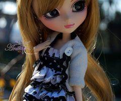 Arashi - Pullip Aya   Flickr - Photo Sharing!
