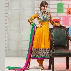 Salwar Kameez- Buy Indian salwar kameez, salwar suits, ladies salwar kamiz & shalwar kameez for women online at Ishimaya. Shop now.