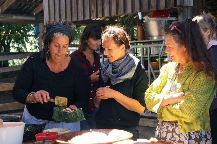 Fernetation Course at the farm www.fuglebjerggaard.dk