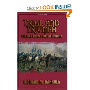 Trial & Triumph doreen harrison. Character Building Book Series