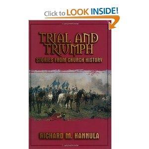 Trial & Triumph doreen harrison. Character Building Book Series