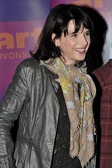 1996 Academy Awards  Best Actress in a Supporting Role: Juliette Binoche