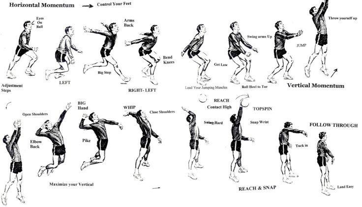 overhand volleyball serve biomechanical principles The physics of volleyball with discussion on how to optimize the serve.
