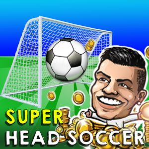 Super Head Soccer 1.3 Apk