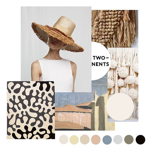 Caramel moodboard #texture #natural #rafia #inspiration #moodboard #palettecrush #collage #trendmood #trendforecast #art #accessories #handmade #istanbul #henrimatisse