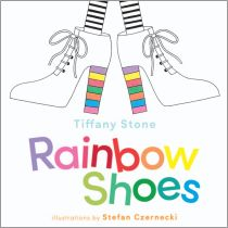 Orange Shoes Children S Book Illustrations