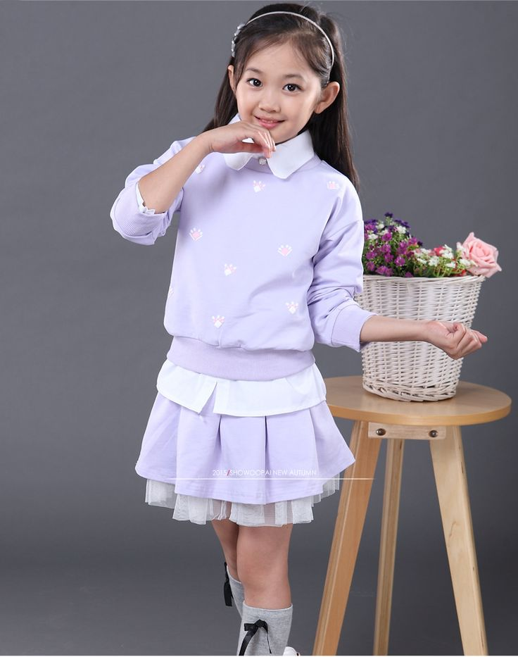 Cheap clothes inventory, Buy Quality clothes braces directly from China clothes boy Suppliers: 2015 Autumn Kids Clothes Cute Toddler Girl Clothes Fashion Korean Colorful Lovely Girls Boutique SetsSpecification&nb