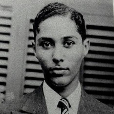 Stuart Hall 1951