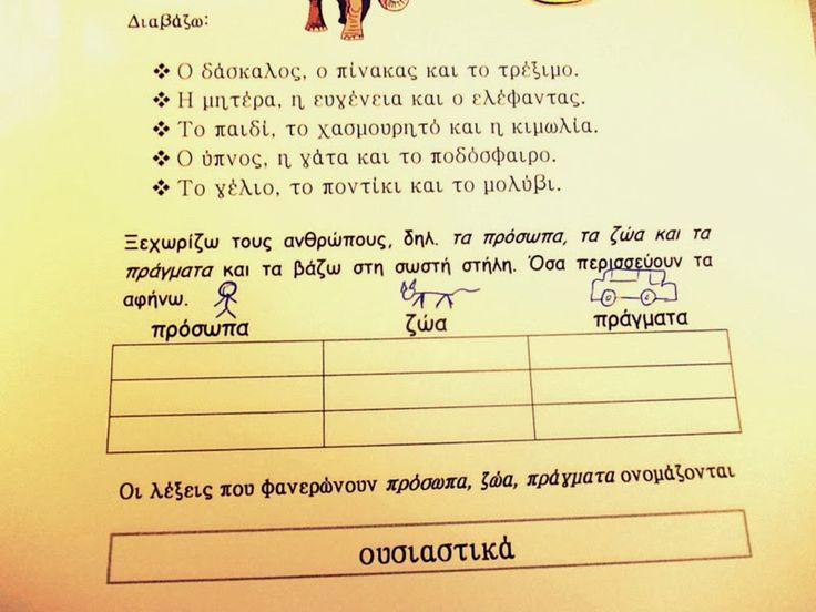 Dyslexia at home: Λάθη απροσεξίας! Τρεις τρόποι για τις μαθησιακές δ...