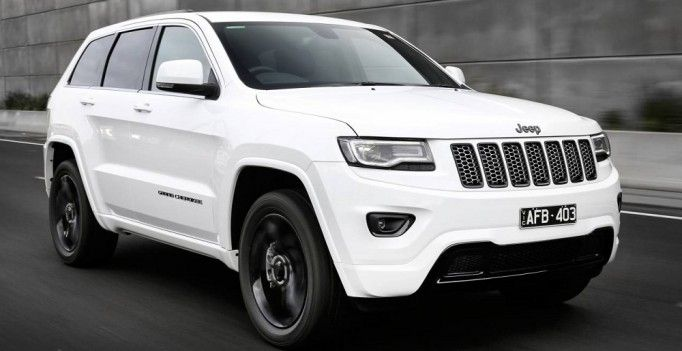 Owners Coming Back for Jeep SUVs http://behindthewheel.com.au/owners-coming-back-for-jeep-suvs/