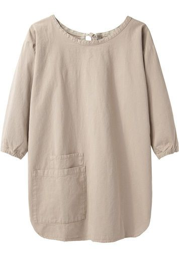 MHL by Margaret Howell Artists Smock