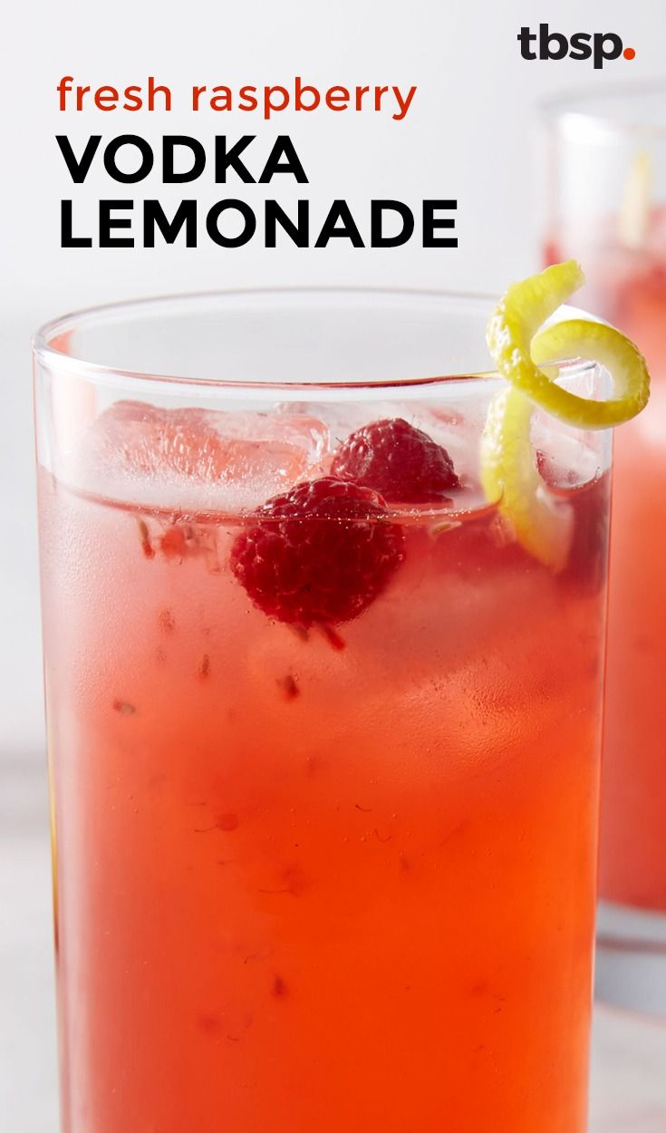 A light and refreshing summer cocktail to sip while running the grill, it's the perfect party cocktail. Make in big batches for when you're entertaining!
