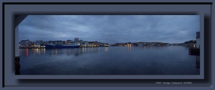 https://flic.kr/p/2248fkQ | Norvège, Møre og Romsdal, Kristiansund | DSC6455_Panorama