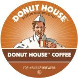 Green Mountain Coffee K-Cup Portion Pack for Keurig K-Cup Brewers, Donut House (Pack of 96) - http://www.freeshippingcoffee.com/k-cups/green-mountain-coffee-k-cup-portion-pack-for-keurig-k-cup-brewers-donut-house-pack-of-96/ - #K-Cups