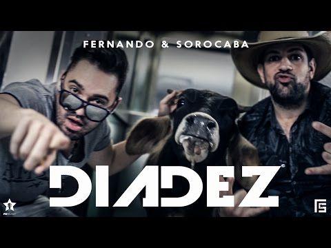 Fernando & Sorocaba - Dia Dez | Clipe Oficial - YouTube