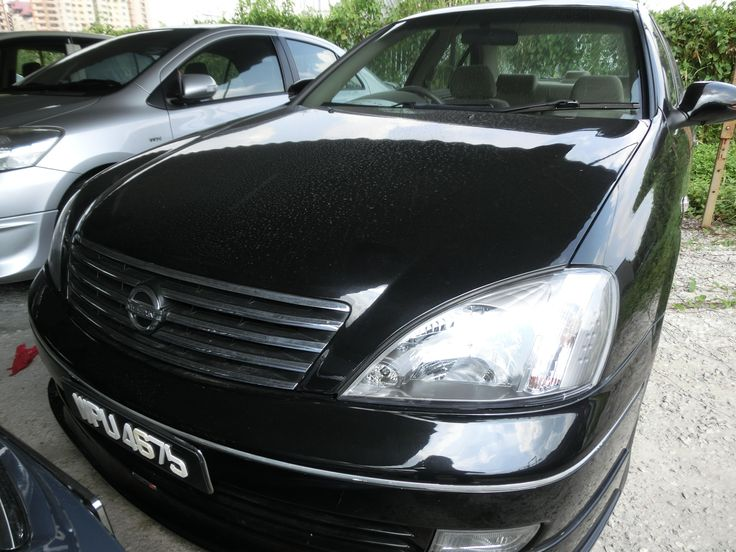 2007 Nissan Sentra 1.6
