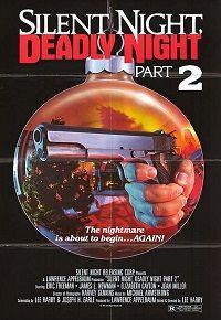 Тихая ночь, смертельная ночь 2 (1987)