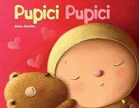 Pupici, pupici - Selma Mandine: Varsta: 0+; Te-ai întrebat vreodată cum e un pupic? E dulce... ca vata de zahăr, e zgmotos sau e de ciocolată, e răcoros sau călduţ, este foarte pufos. Un lucru e sigur: un pupic este tot timpul de-li-cios! O carte special conceputa pentru cei mici, cu coperte buretate, Pupici, pupici cuprinde descrierea celor mai deliciosi şi amuzanţi pupici, de la cel gingaş al mamei până la cel care te va face întotdeauna să roşeşti.