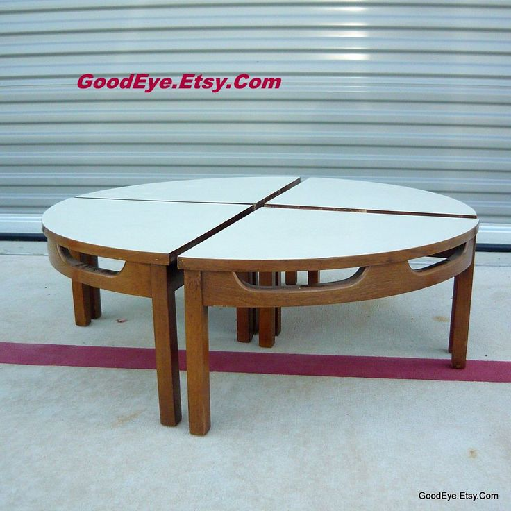 Old Charm Coffee Tables Ebay: 1000+ Images About Vintage Mod Artifacts For Home On