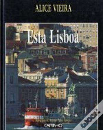 Wook.pt - Esta Lisboa