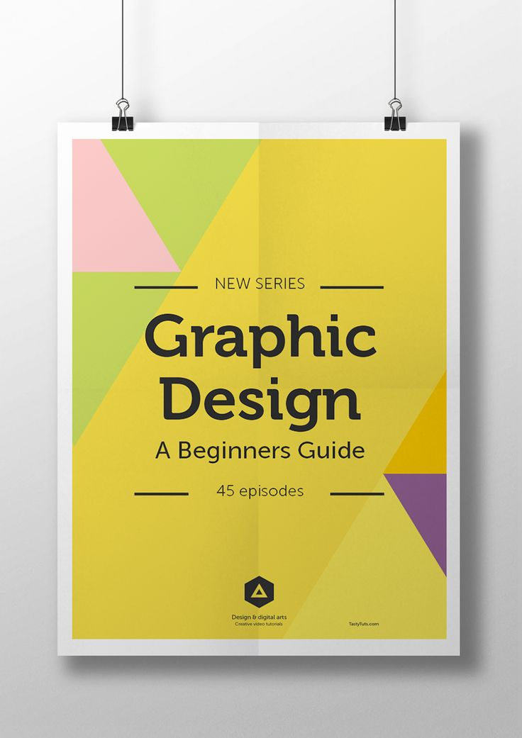 Graphic Design Courses Curriculum | The Graphic Design School