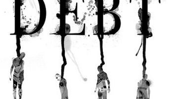 Where Does Your Debt Come From? (Part 2)