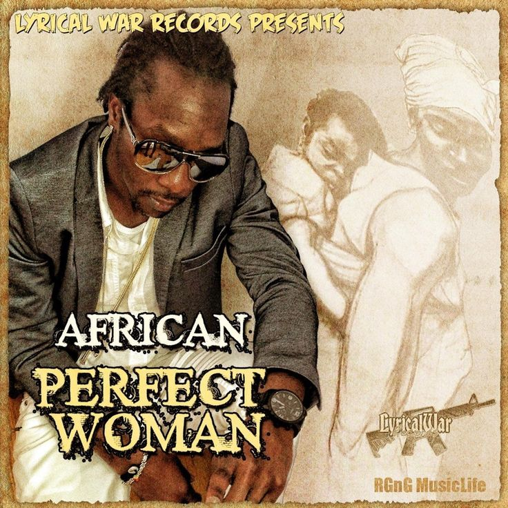 ?Perfect Woman Single by African on iTunes , affiliate