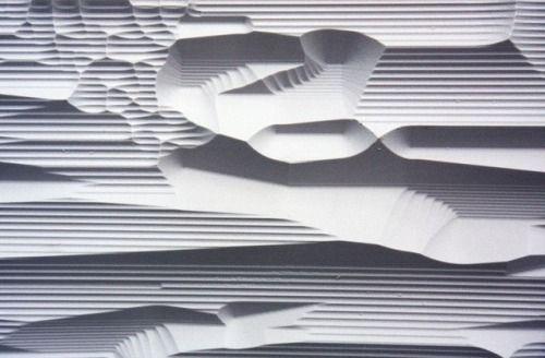Chris Santos / Mode Lab / Pratt 2011SP / 3D Printing / 2011
