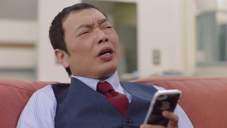 中川家が錬金術師篇【モンスターストライク(モンスト)TV CM | XFLAG公式】