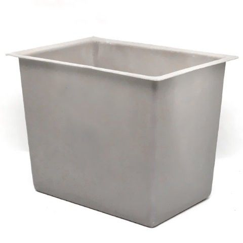 Champion Boats Livewell LW1129F | 10 Gallon Polyethylene Storage Box , Live Wells , Live Wells and Accessories , Boat Parts | Great Lakes Skipper