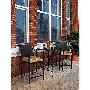31 Best Bar Height Patio Chairs Images On Pinterest 400 x 300
