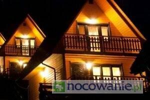 Całoroczne domki znajdują się w centrum Soliny, 100 metrów od największej zapory w Polsce. Więcej informacji na: http://www.nocowanie.pl/noclegi/solina/domki/83680/ #nocowaniepl #mountains #accommodation #travel #vacation #Poland