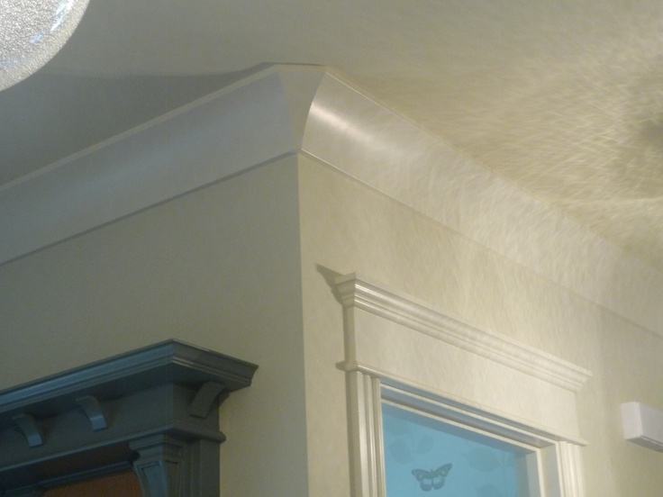 Simple New Crown Molding Profile Top Search - Awesome how to add crown molding Pictures