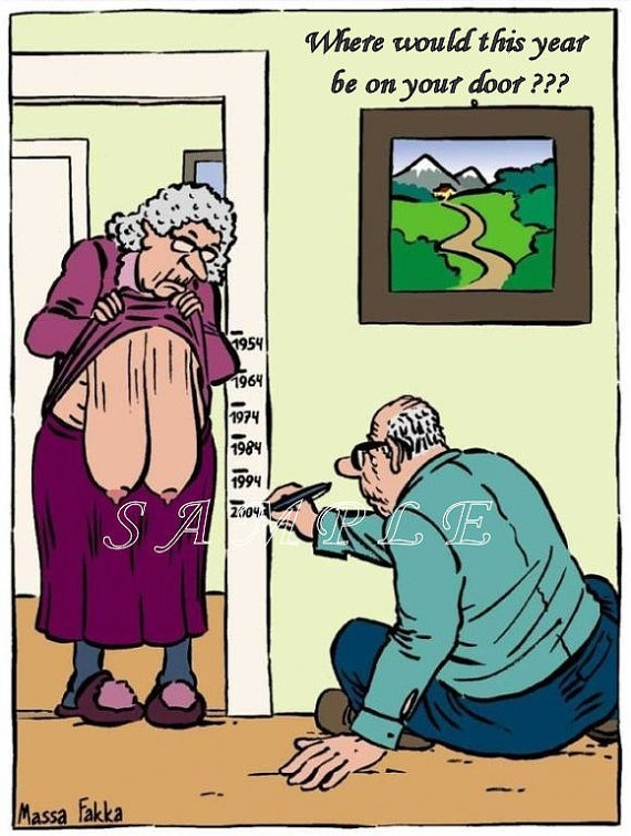 My mother-in-law nearly laid an egg laughing so hard!  She used to be a mammography tech :)