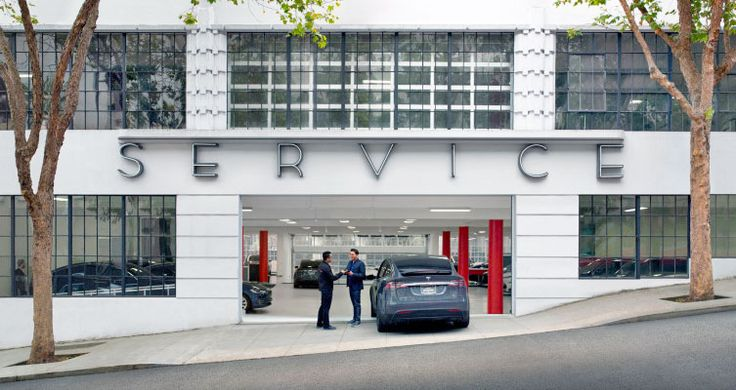 Learn about Tesla is building more service centers alongside Model 3 launch http://ift.tt/2uNBaYV on www.Service.fit - Specialised Service Consultants.