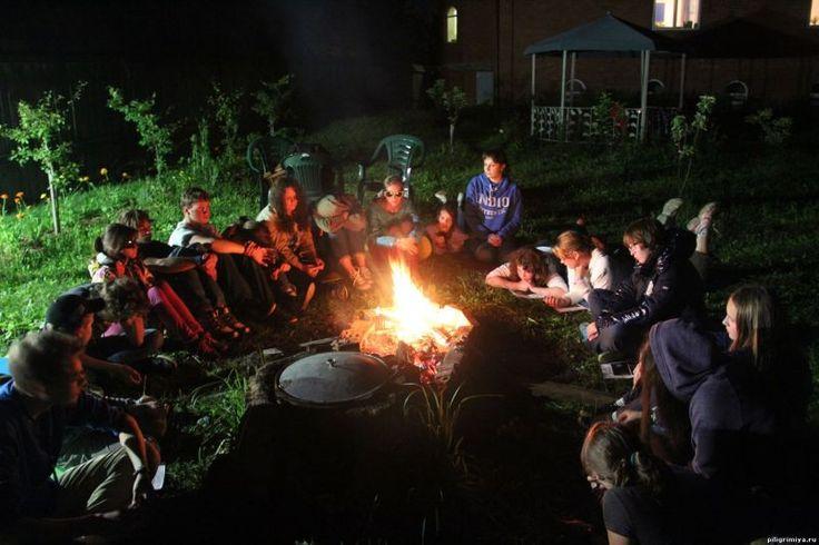 Детские песни для летнего лагеря (скачать, тексты, казахские, русские)