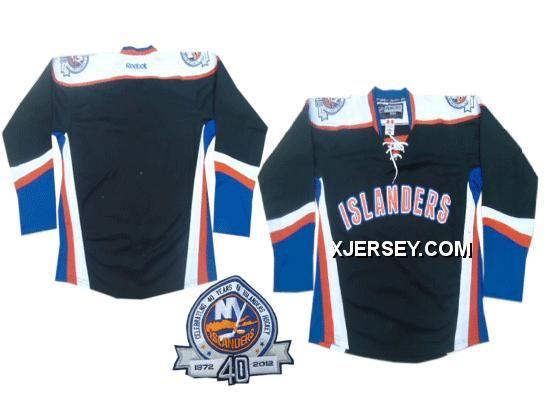 http://www.xjersey.com/new-york-islanders-blank-black-2012-jerseys.html NEW YORK ISLANDERS BLANK BLACK 2012 JERSEYS Only $46.00 , Free Shipping!