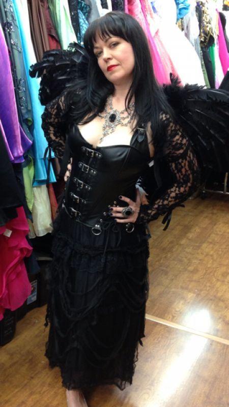 Goth dating dallas tx