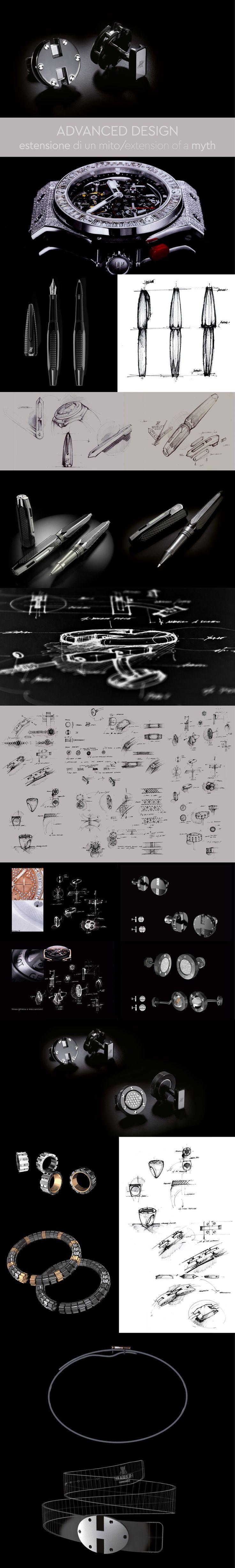 Massimiliano Bonoli - Advanced Design Project